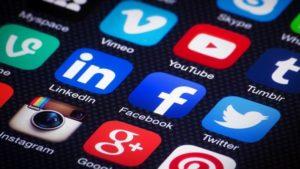 Guerra en las Redes Sociales
