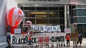 Joe biden promises climate change
