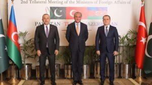 pakistan turkey azerbaiyan