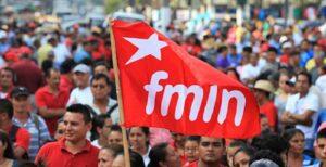 El Salvador Frente Farabundo Martí para la Liberación Nacional (FMLN)